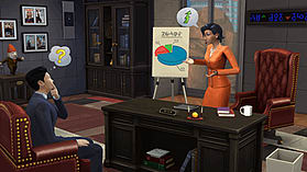 The Sims 4 screen shot 2
