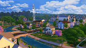 The Sims 4 screen shot 12