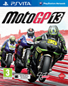Moto GP 2013 PS Vita