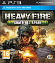 Heavy Fire: Shattered Spear PlayStation 3