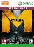 Metro: Last Light Season Pass Xbox Live