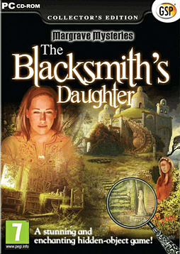 Margrave Mysteries: The Blacksmith's Daughter - Collector's Editon PC Games