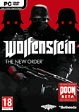 Wolfenstein: The New Order PC Games