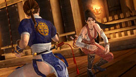 Dead or Alive 5 Ultimate screen shot 12