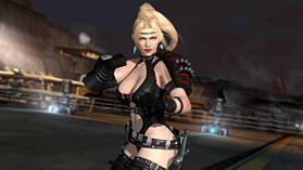 Dead or Alive 5 Ultimate screen shot 5