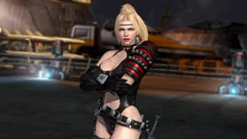 Dead or Alive 5 Ultimate screen shot 6