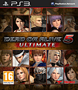Dead or Alive 5 Ultimate PlayStation 3