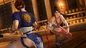 Dead or Alive 5 Ultimate screen shot 2