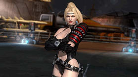 Dead or Alive 5 Ultimate screen shot 14