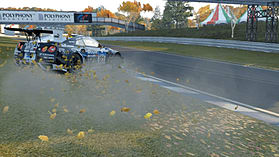 Gran Turismo 6 screen shot 1
