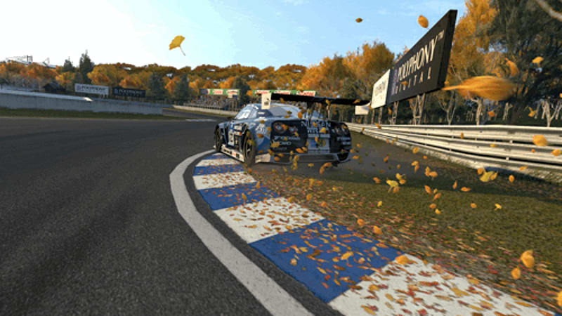 Gran Turismo 6 Preview for PlayStation 3 at GAME