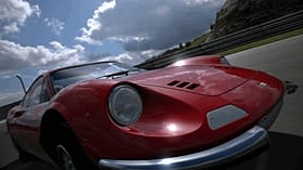 Gran Turismo 6 screen shot 2