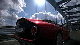 Gran Turismo 6 screen shot 4