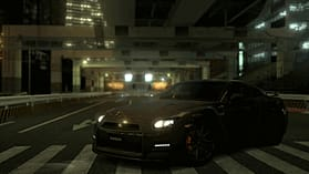 Gran Turismo 6 screen shot 7