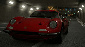 Gran Turismo 6 screen shot 9