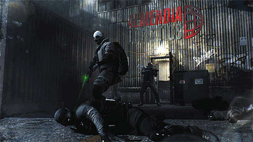 PayDay 2 Review on Xbox 360 and PS3 at GAME