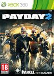 Payday 2 Xbox 360