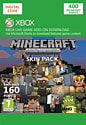 Minecraft Battle & Beasts Skin Pack Xbox Live