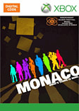 Monaco: What's Yours is Mine Xbox Live