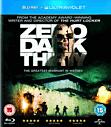Zero Dark Thirty Blu-Ray