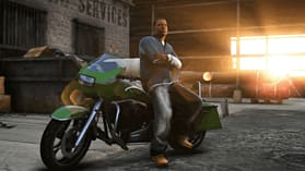 Grand Theft Auto V Special Edition screen shot 7