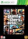 Grand Theft Auto V Special Edition - Only at GAME Xbox-360