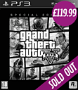 Grand Theft Auto V Collector's Edition - Deposit PlayStation-3