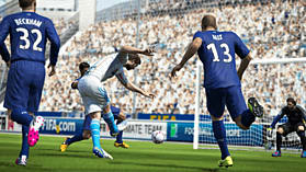 FIFA 14 Limited Edition screen shot 1