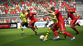 FIFA 14 Limited Edition screen shot 8