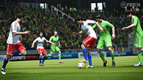 FIFA 14 Limited Edition screen shot 4