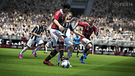 FIFA 14 Limited Edition screen shot 5