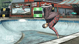Skate 3 (Classics) screen shot 1