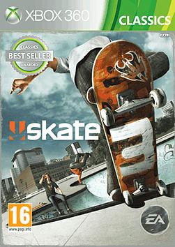 Skate 3 (Classics) Xbox 360