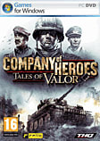 Company of Heroes: Tales of Valor PC Games