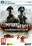 Company of Heroes: Opposing Fronts PC Games