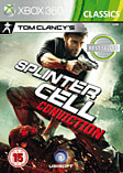 Tom Clancy's Splinter Cell: Conviction Xbox Live