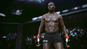 EA SPORTS UFC screen shot 4