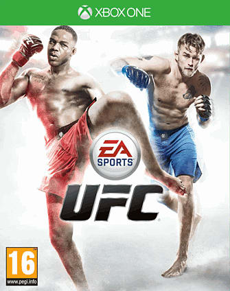UFC on Xbox One at GAME