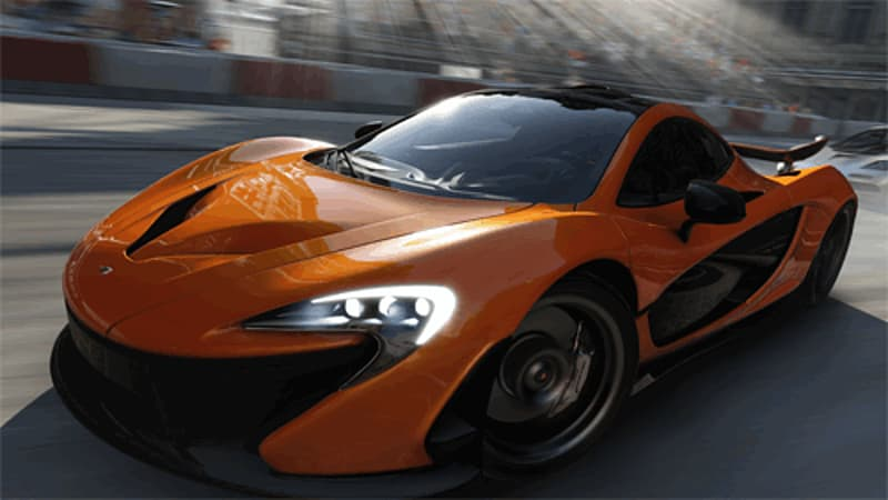 Forza Motorsport 5 preview for Xbox One at GAME