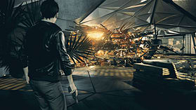 Quantum Break screen shot 3