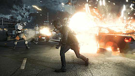 Quantum Break screen shot 12