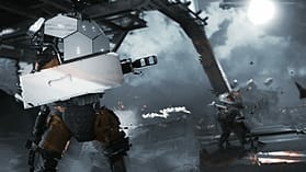 Quantum Break screen shot 6