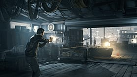 Quantum Break screen shot 14