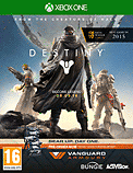 Destiny + Vanguard - Only at GAME Xbox One