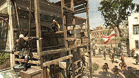 Assassin's Creed IV: Black Flag screen shot 7