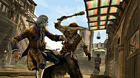 Assassin's Creed IV: Black Flag screen shot 9