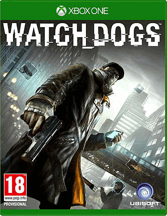 Watch_Dogs on Xbox One at GAME