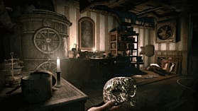 Thief screen shot 9