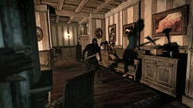 Thief screen shot 6