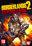 Borderlands 2 - Psycho Pack DLC PC Games